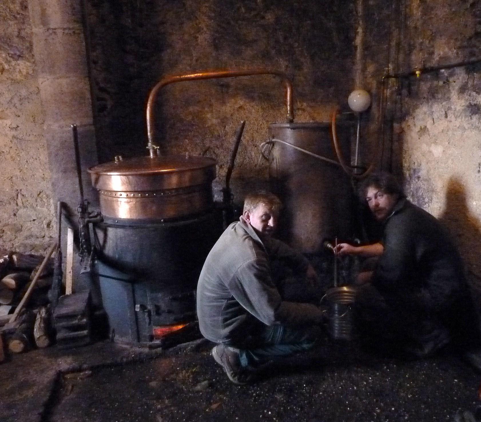 distillation-buxerulles