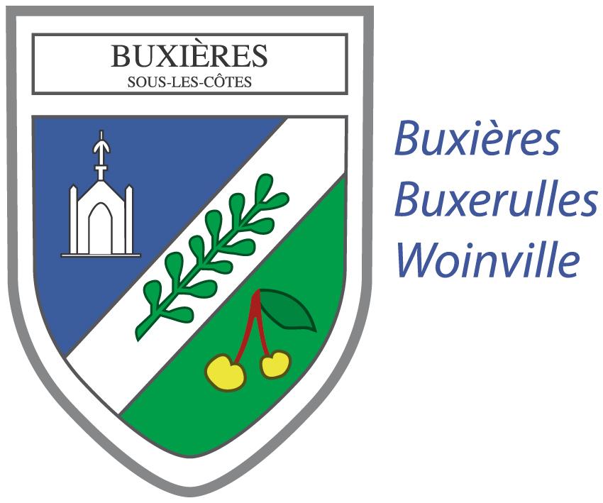 Buxières, Buxerulles, Woinville